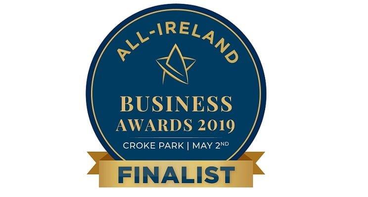 All Ireland Business All Stars Award