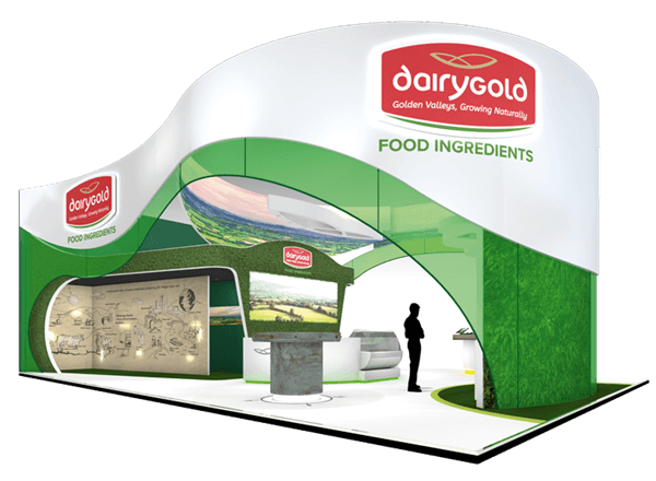 Dairygold Supplier Relationship Platform