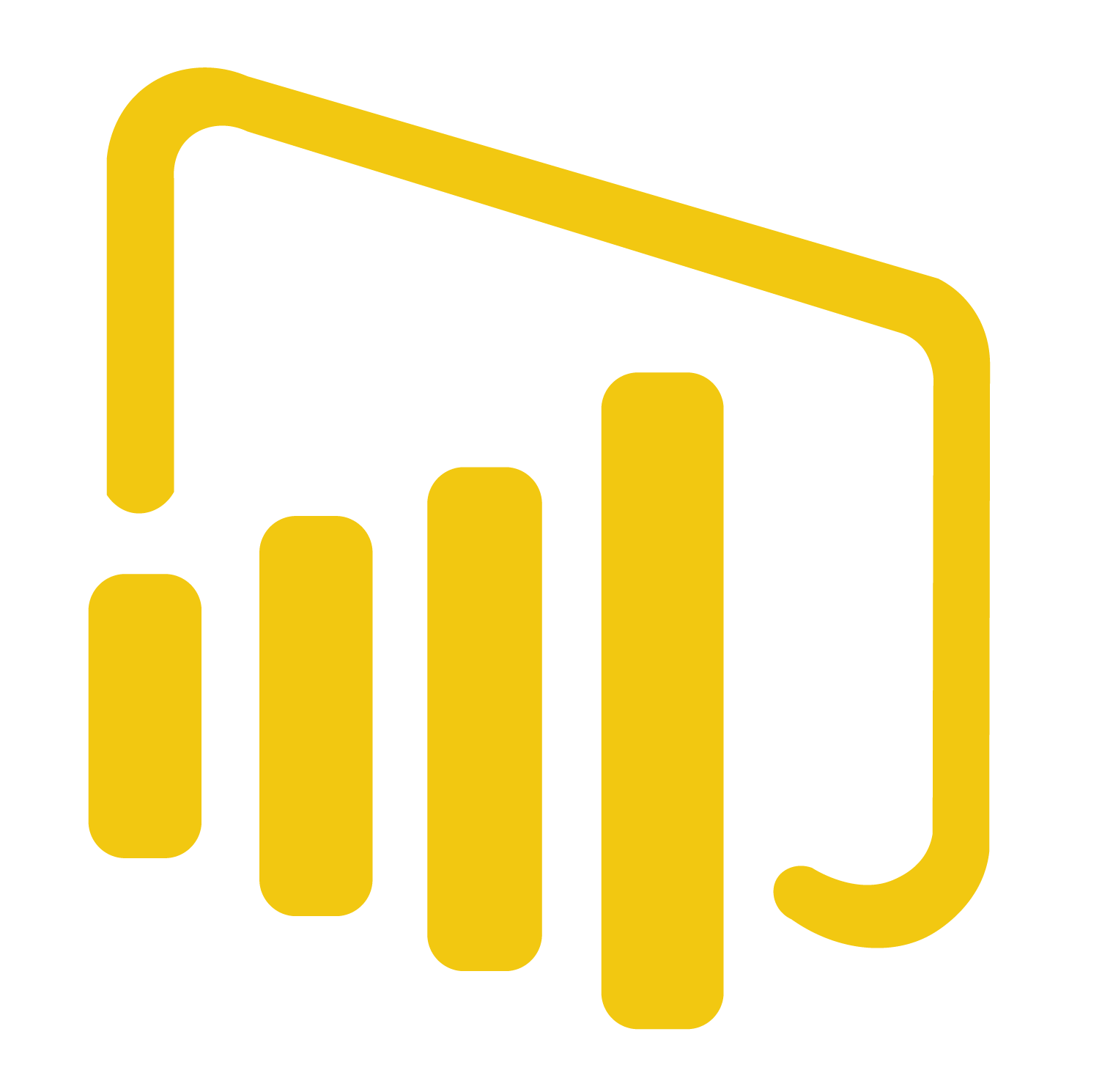 Power BI Icon