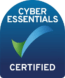 Cyber Essentials Logo demonstrating TEKenable's commitment to cyber security