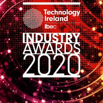 TEKENABLE WINS THE TECHNOLOGY IRELAND DIGITAL SERVICES PROJECT OF THE YEAR AWARD
